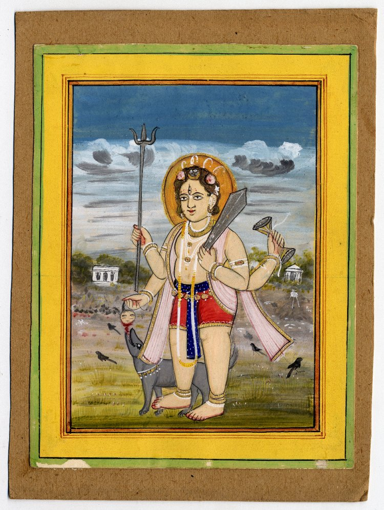 a_standing_figure_of_bhairava2c_a_form_of_c59aiva
