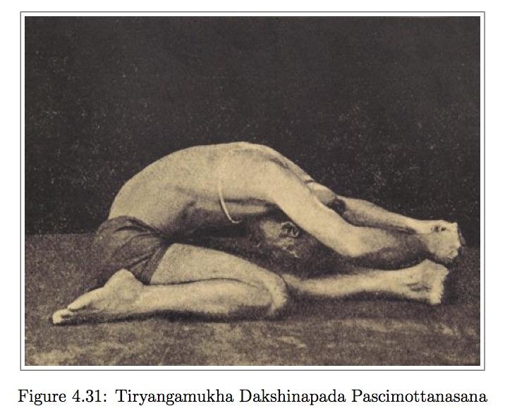 Tiryangamukha