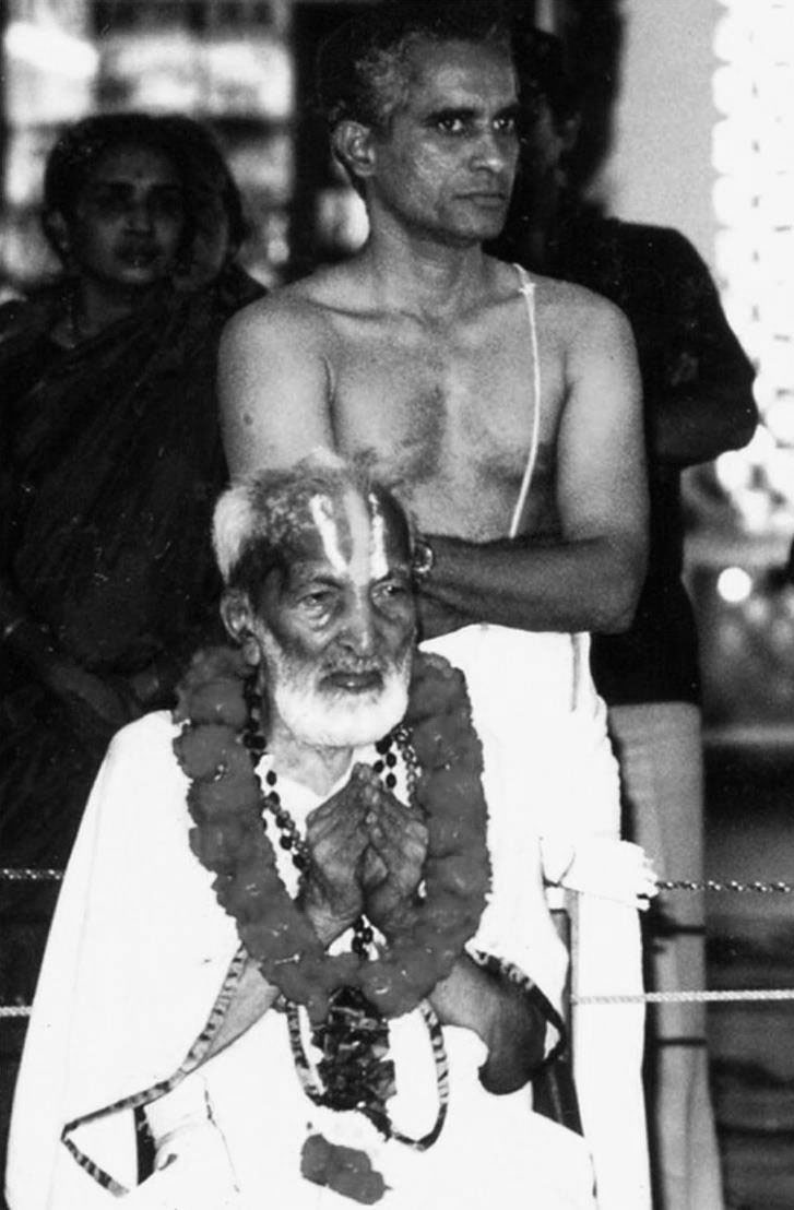 krishnamacharya_centenary_celebrations